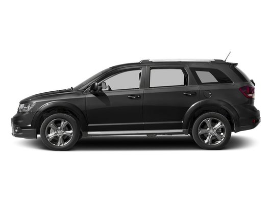 2016 Dodge Journey Crossroad Plus In Prince Frederick Md Ford