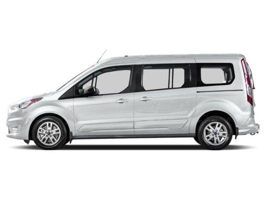 Ford Transit Van >> 2019 Ford Transit Connect Van Xl