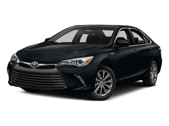 2017 Toyota Le Camry Hybrid Base In Prince Frederick Md Ford