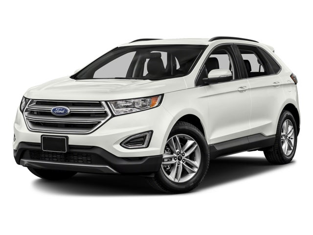 Ford Edge Sel In Prince Frederick Md Prince Frederick Ford
