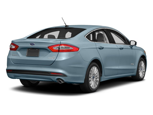 2014 Ford Fusion Titanium Hybrid In Prince Frederick Md