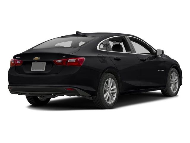 2016 Chevrolet Malibu Lt In Prince Frederick Md Ford