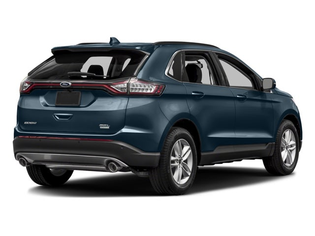 Ford Edge Titanium In Prince Frederick Md Prince Frederick Ford