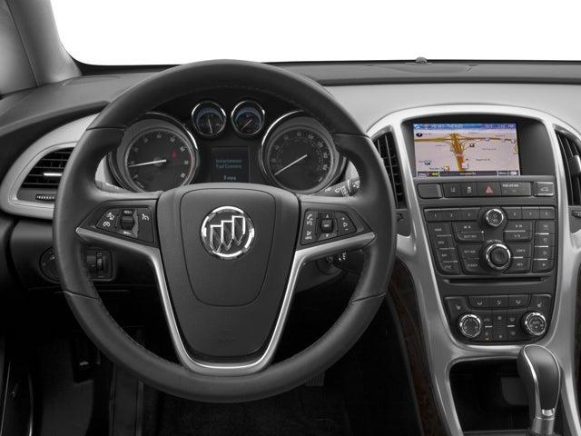 2017 Buick Verano Sport Touring In Prince Frederick Md Washington