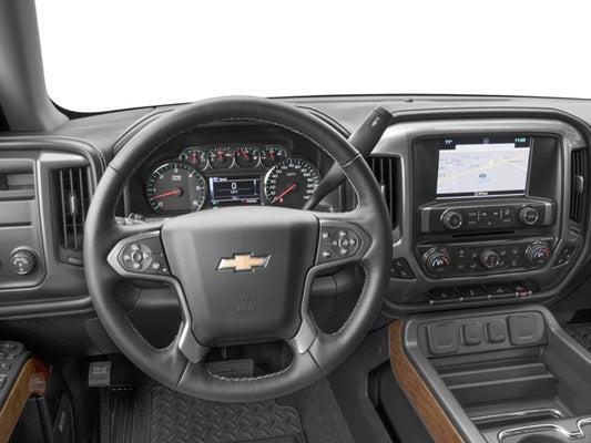 2017 Chevrolet Silverado 1500 Ltz In Prince Frederick Md Ford