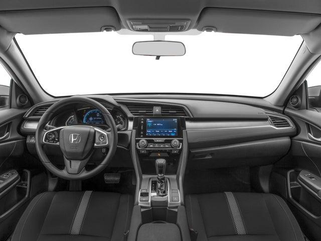 Honda civic 2017 sedan for Honda dealer frederick md