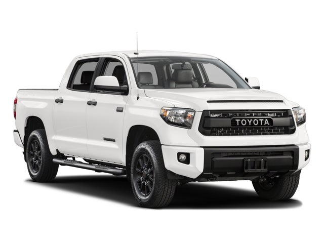 2017 Toyota Tundra 4wd Trd Pro In Prince Frederick Md Ford