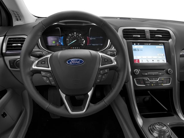 Ford Fusion Hybrid Se In Prince Frederick Md Prince Frederick Ford