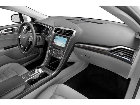 2018 Ford Fusion Hybrid Se In Prince Frederick Md
