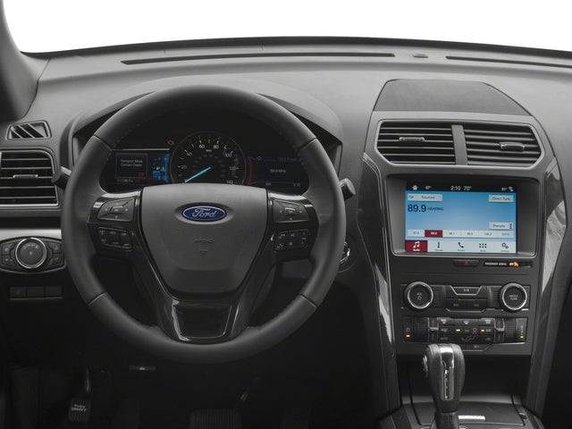 Ford Explorer Limited In Prince Frederick Md Prince Frederick Ford
