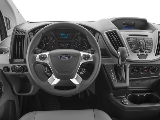 2018 Ford Transit 150 Eco-Boost Medium Roof in Prince
