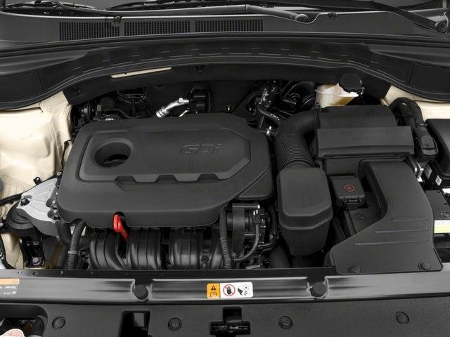 2018 Hyundai Santa Fe Sport 2 4l In Prince Frederick Md