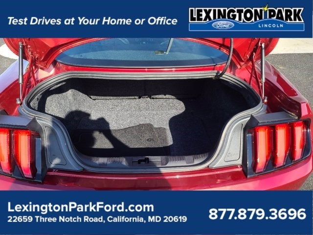 2019 Ford Mustang Gt Premium In Prince Frederick Md Washington