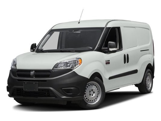 2016 Ram Promaster City Cargo Van Tradesman In Prince Frederick Md Ford